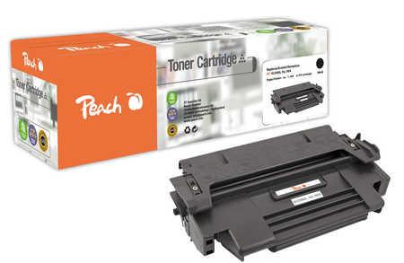 Peach  Tonermodul schwarz kompatibel zu Original Canon LBP Fileprint