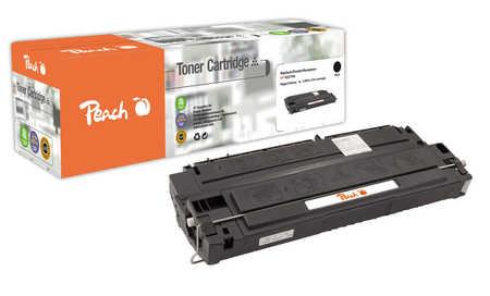 Peach  Tonermodul schwarz kompatibel zu Original Canon LBP-4 i
