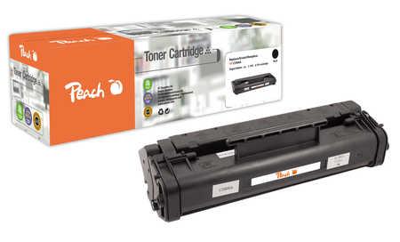 Peach  Tonermodul schwarz kompatibel zu Original Canon LBP-220 PRO