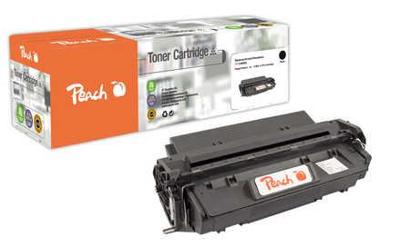 Peach  Tonermodul schwarz kompatibel zu Original Canon LBP-1000