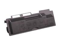 Peach  Tonermodul schwarz kompatibel zu Original Kyocera FS-1050 T