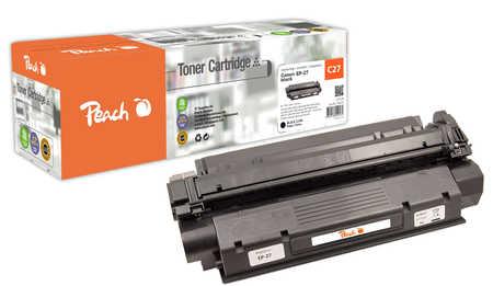 Peach  Tonermodul schwarz kompatibel zu Original Canon Laserbase MF 5600 Series
