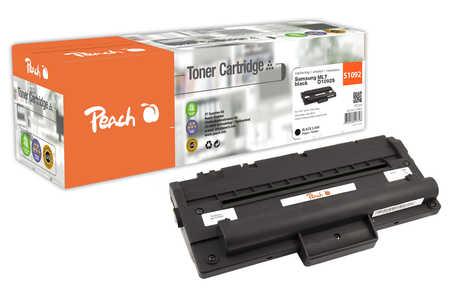 Peach  Tonermodul schwarz kompatibel zu Original Samsung SCX-4300