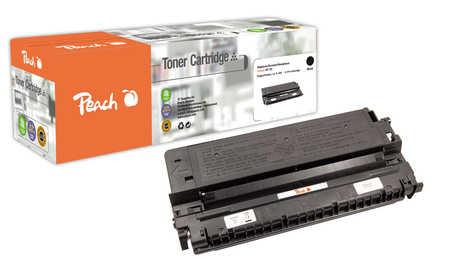 Peach  Tonermodul schwarz kompatibel zu Original Canon FC 204 S