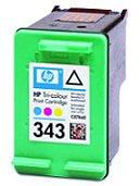 Original  Tintenpatrone color HP PhotoSmart 385 XI