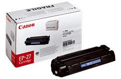 Original  Tonerpatrone schwarz Canon Laserbase MF 5600 Series
