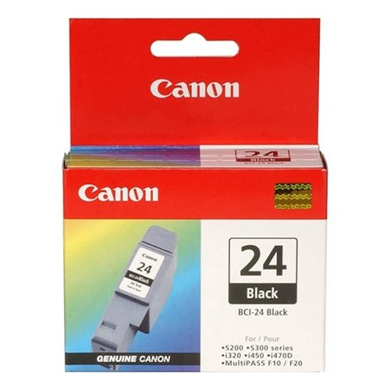 Original  Tintenpatronen color Canon Multipass F 20