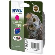 Original  Tintenpatrone magenta Epson Stylus Photo PX 650