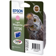 Original  Tintenpatrone magenta light Epson Stylus Photo PX 820 FWD