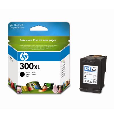 Original  Tintenpatrone schwarz, High Capacity HP DeskJet D 2530