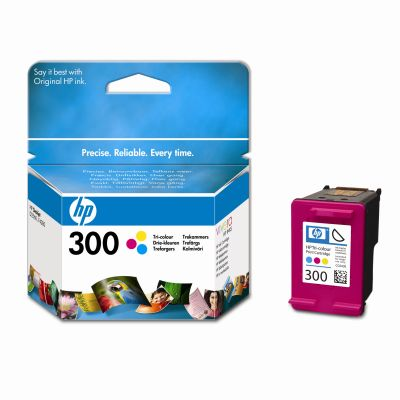 Original  Tintenpatrone color HP DeskJet D 2530