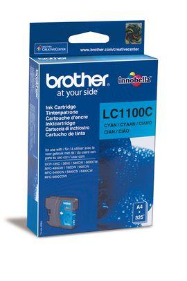 Original  Tintenpatrone cyan Brother DCP-387 C
