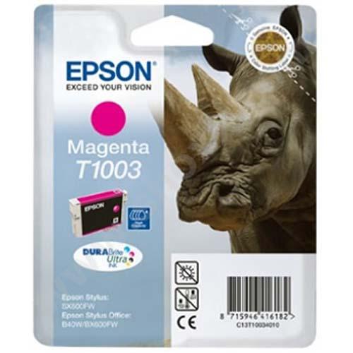 Original  Tintenpatrone magenta Epson Stylus Office BX 600 FW