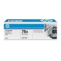 Original  Tonerpatrone schwarz HP LaserJet P 1601