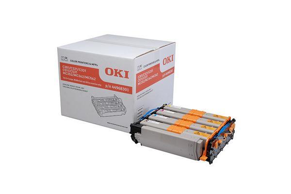 Original  Trommeleinheit OKI MC 340 Series