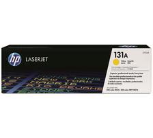 Original  Tonerpatrone gelb HP LaserJet Pro 200 color M 276 nw
