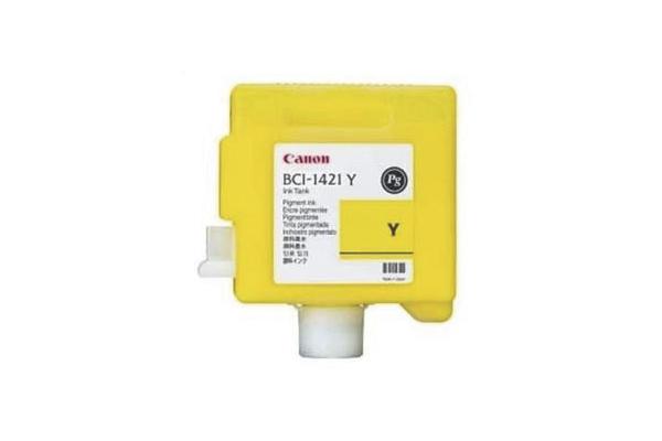 Original  Tintenpatrone gelb Pigment Canon imagePROGRAF W 8200 P