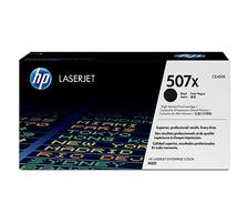 Original  Tonerpatrone schwarz XL HP LaserJet Pro 500 color MFP M 570 dw