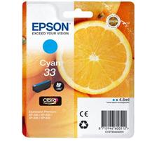 Original  Tintenpatrone cyan Epson Expression Premium XP-830