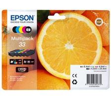 Original  Multipack Tinte, CMYBK/PhBK Epson Expression Premium XP-830