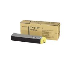 Original  Tonerpatrone gelb Kyocera FSC 5030 DTN