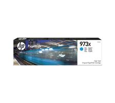 Original  Tintenpatrone schwarz HP PageWide Pro 577 dw