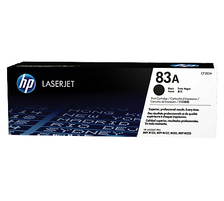 Original  Tonerpatrone schwarz HP LaserJet Pro MFP M 125 nw