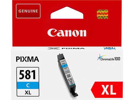 Original  Tintenpatrone cyan Canon Pixma TS 8242