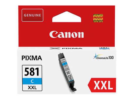 Original  Tintenpatrone cyan Canon Pixma TS 6241