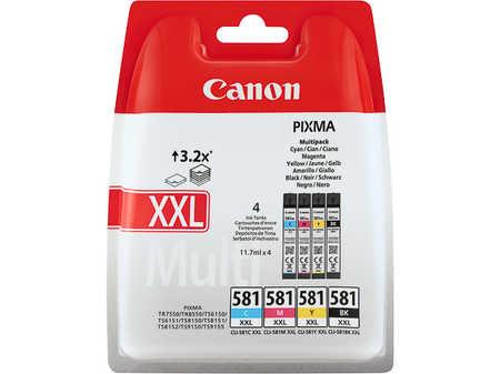 Original  Multipack Tintenpatronen Canon Pixma TS 6241
